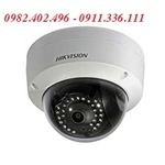 Camera HIKVISION DS-2CD2132F-IWS