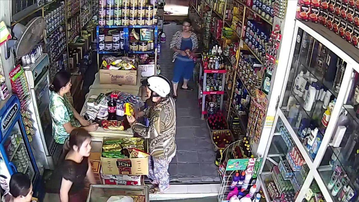 Lắp đặt camera quan sát cửa hàng tại hải phòng