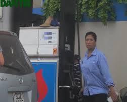 Lắp camera giám sát ở cây xăng để chống gian lận