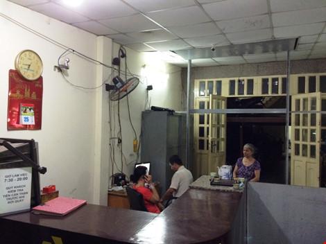 lắp đặt camera giám sát tại hải phòng