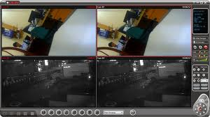 lắp đặt camera quan sát