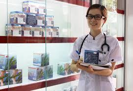 Lắp đặt camera giám sát cho hiệu thuốc tại Hải Phòng