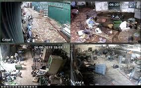 Lắp đặt camera giám sát cho Nhà xưởng, Nhà máy, Công ty Sản Xuất..